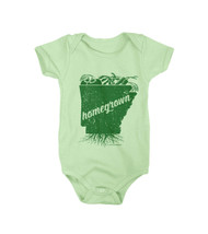 Youth Homegrown Onesie