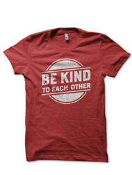 Be Kind to Each Other (1)