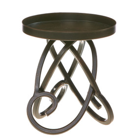 3-Wick Holder Small