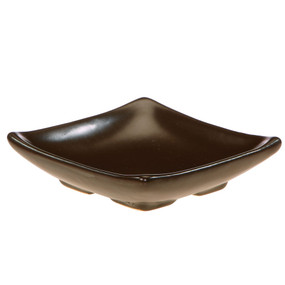 Ceramic Holder Small Bronze