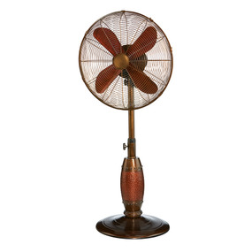 Outdoor Fan - Coppertino
