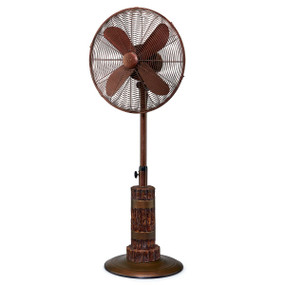 Terra Outdoor Fan