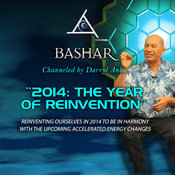 2014 the Year of Reinvention - 3 CD Set