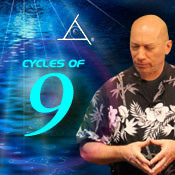 Cycles of 9 - 2 CD Set