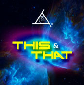 This and That - 4 CD Set
