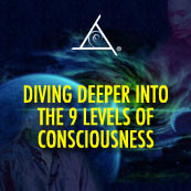 Diving Deeper into the 9 Levels of Consciousness - 2 CD Set