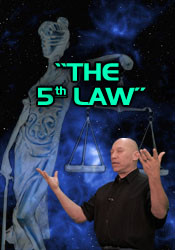 The 5th Law - 2 DVD Set