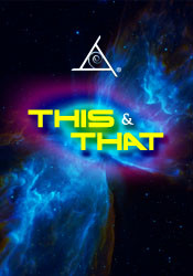 This and That - 2 DVD Set