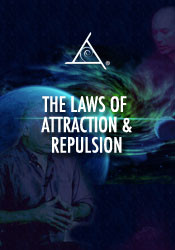 The Laws of Attraction & Repulsion - DVD