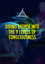 Diving Deeper into the 9 Levels of Consciousness - DVD