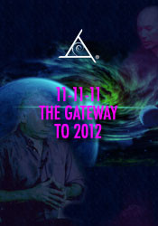 11-11-11 The Gateway to 2012 - DVD