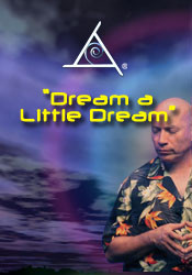 Dream A Little Dream - DVD