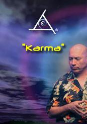 Karma - DVD