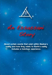 An Essassani Story  - DVD