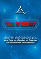 Hall of Mirrors - DVD