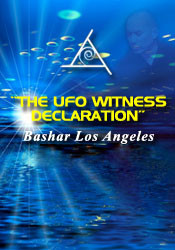 The UFO Witness Declaration - DVD