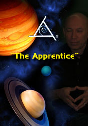 The Apprentice, The Adept & The Alchemist - DVD