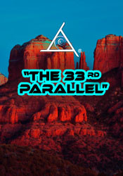 The 33rd Parallel - 2 DVD Set