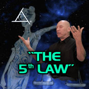 The 5th Law - 4 CD Set