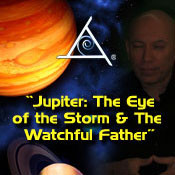 Jupiter: The Eye of the Storm & The Watchful Father - 2 CD Set