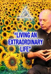 Living an Extraordinary Life - DVD