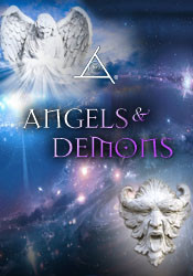 Angels and Demons - 2 DVD Set