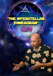 The Interstellar Enneagram, Part 2 - DVD