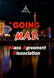 "Going ""M.A.D.*""- 2 DVD Set"