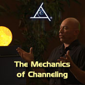 The Mechanics of Channeling - 2 CD Set
