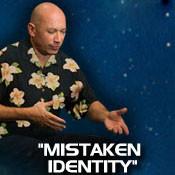 Mistaken Identity - MP3 Audio Download