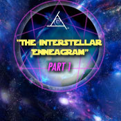 The Interstellar Enneagram, Part 1 - MP3 Audio Download