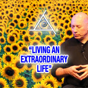 Living an Extraordinary Life - MP3 Audio Download