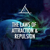 The Laws of Attraction & Repulsion - MP3 Audio Download