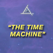 The Time Machine - MP3 Audio Download