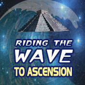 Riding the Wave to Ascension - MP3 Audio Download