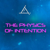 The Physics of Intention - MP3 Audio Download