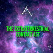 The Extraterrestrial Contact Act - MP3 Audio Download