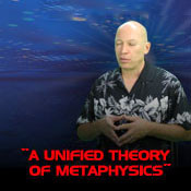 A Unified Theory of Metaphysics - 2 CD Set