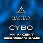 Cybo - 4 CD Set