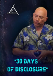 30 Days of Disclosure - DVD
