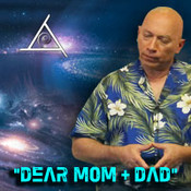 Dear Mom and Dad - 2 CD set