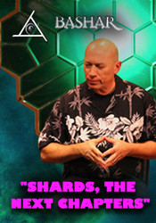 Shards, The Next Chapters - DVD Set