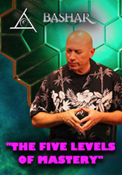The Five Levels of Mastery - DVD Set