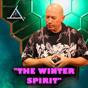 The Winter Spirit - MP3 Audio Download