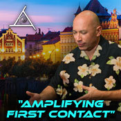 Amplifying First Contact - MP3 Audio Download