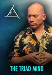 The Triad Mind - DVD