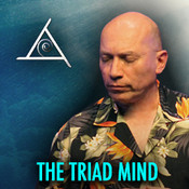 The Triad Mind - 2 CD Set