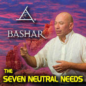 The Seven Neutral Needs - MP3 Audio Download