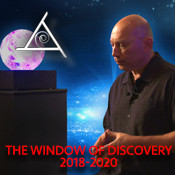 The Window of Discovery - MP3 Audio Download
