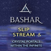 Slip Stream & Crystal Portals - MP3 Audio Download